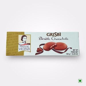 Matilde Vicenzi- Grisbi' double chocolate-