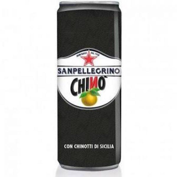 San Pellegrino Chinotto